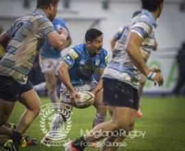 Campionato Eccellenza di rugby, 2016/2017, Stadio Quaggia di Mogliano Veneto, 05/11/2016, Mogliano Rugby Vs Lazio 1927, Photo Alfio Guarise