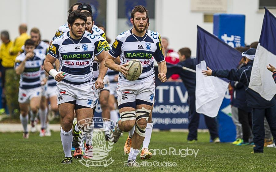Campionato Eccellenza di rugby, 2016/2017, Stadio Quaggia di Mogliano Veneto, 03/12/2016, Mogliano Rugby Vs Sitav Rugby Lyons, Photo Alfio Guarise