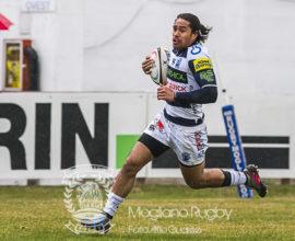 Campionato Eccellenza di rugby, 2016/2017, Stadio Quaggia di Mogliano Veneto, 04/03/2017, Mogliano Rugby Vs Patarò Calvisano, Photo Alfio Guarise