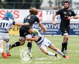 Campionato Eccellenza di rugby, 2016/2017, Stadio Quaggia di Mogliano Veneto, 15/04/2017, Mogliano Rugby Vs Petrarca Padova, Photo Alfio Guarise