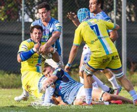 Campionato Eccellenza di rugby, 2016/2017, Stadio Pacifici di San Donà, 01/10/2016, Lafert San Donà Vs Mogliano Rugby, Photo Alfio Guarise
