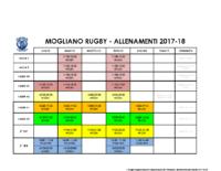 RUGBY Prospetto allenamenti settimanali 2017 2018 generico A4 (1)