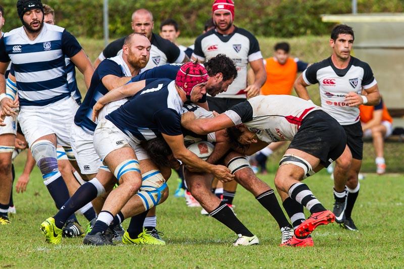 Preseason Campionato Eccellenza di rugby, 2017/2018, Torneo Il giorno degli Angeli, Stadio Gerli di Udine, 09/09/2017, Mogliano Rugby Vs Petrarca Padova, Photo Alfio Guarise