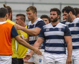 Preseason Campionato Eccellenza di rugby, 2017/2018, Stadio Zaffanella di Viadana, 16/09/2017, Rugby Viadana 1970 Vs Mogliano Rugby, Photo Alfio Guarise