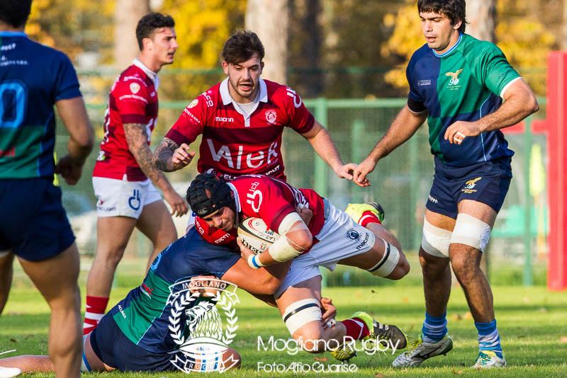Campionato Eccellenza di rugby, 2017/2018, Stadio acquacetosa - Roma - 19112017, 19/11/2017, Rugby Lazio Vs Mogliano Rugby, Photo Alfio Guarise
