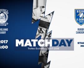 matchday_copertina_sandona