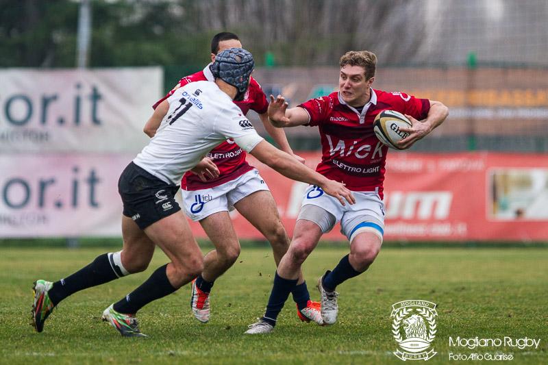 Campionato Eccellenza di rugby, 2017/2018, Stadio Guizza di Padova - 27012018, 27/11/2018, Petrarca padova Vs Mogliano Rugby, Photo Alfio Guarise