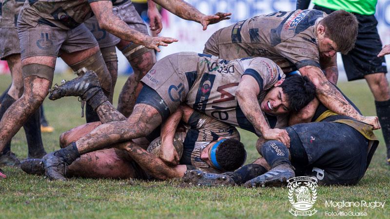 Campionato Eccellenza di rugby, 2017/2018, Stadio Quaggia di Mogliano Veneto, 03/02/2018, Mogliano Rugby Vs Rugby Viadana 1970, Photo Alfio Guarise