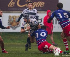 Campionato di Eccellenza di rugby, 2017/2018, Stadio Mario Lodigiani, 17/02/2018, I Medicei Vs Mogliano Rugby Vs Mogliano Rugby, Photo Alfio Guarise