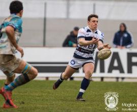 Campionato Eccellenza di rugby, 2017/2018, Stadio Quaggia di Mogliano Veneto, 10/03/2018, Mogliano Rugby Vs Lafert SanDona, Photo Alfio Guarise