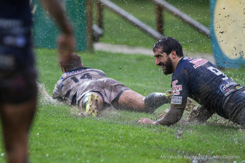 20180318, Eccellenza 2017/18, Rovigo v Mogliano Rugby, foto alfio guarise, rovigo, stadio battaglini