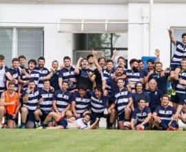 20180513, Serie B, Mogliano v Cus Ferrara, Rugby, Mogliano Veneto, foto alfio guarise, Stadio Maurizio Quaggia