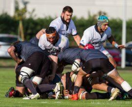 20181013, Coppa Italia 2018/19, Verona Rugby v Mogliano Rugby 1969, Verona, Centro Payanini, Prima giornata, foto alfio guarise