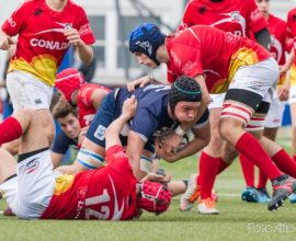 20181021, Under18 Elite, Mogliano vs Tarvisium, Rugby, foto alfio guarise, Mogliano Veneto, stadio Quaggia