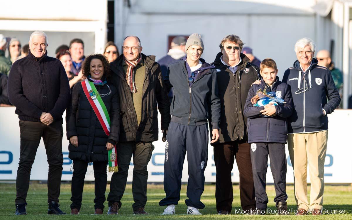 20181118, Top12 2018/19, Mogliano Rugby 1969 vs Argos Petrarca Rugby, VIII giornata, Mogliano Veneto, Stadio Maurizio Quaggia, foto alfio guarise