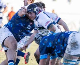 20181215, Coppa Italia 2018/19, Mogliano Rugby 1969 v Lafert San Donà, Mogliano Veneto, Stadio Quaggia, Quarta giornata, foto alfio guarise