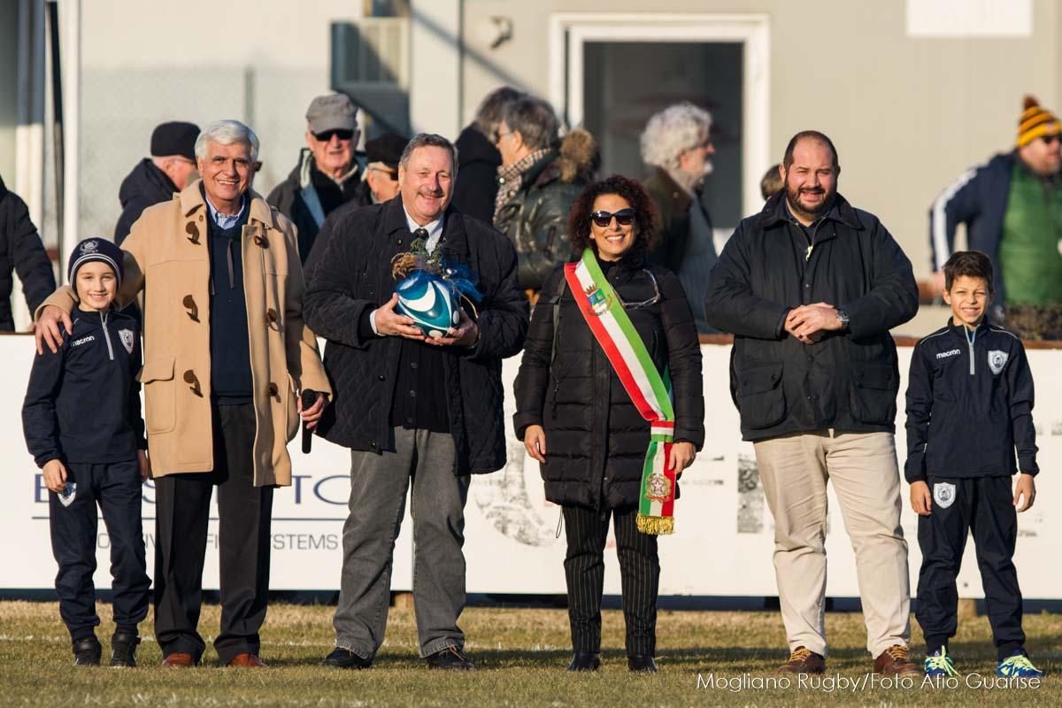 20190106, Top12 2018/19, Mogliano Rugby 1969 vs Toscana Aeroporti I Medicei, XI giornata, Mogliano Veneto, Stadio Maurizio Quaggia, foto alfio guarise