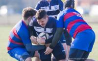 20190120, Under16 Elite, Mogliano vs Rovigo, Rugby, foto alfio guarise, Mogliano Veneto, stadio Quaggia Campo2