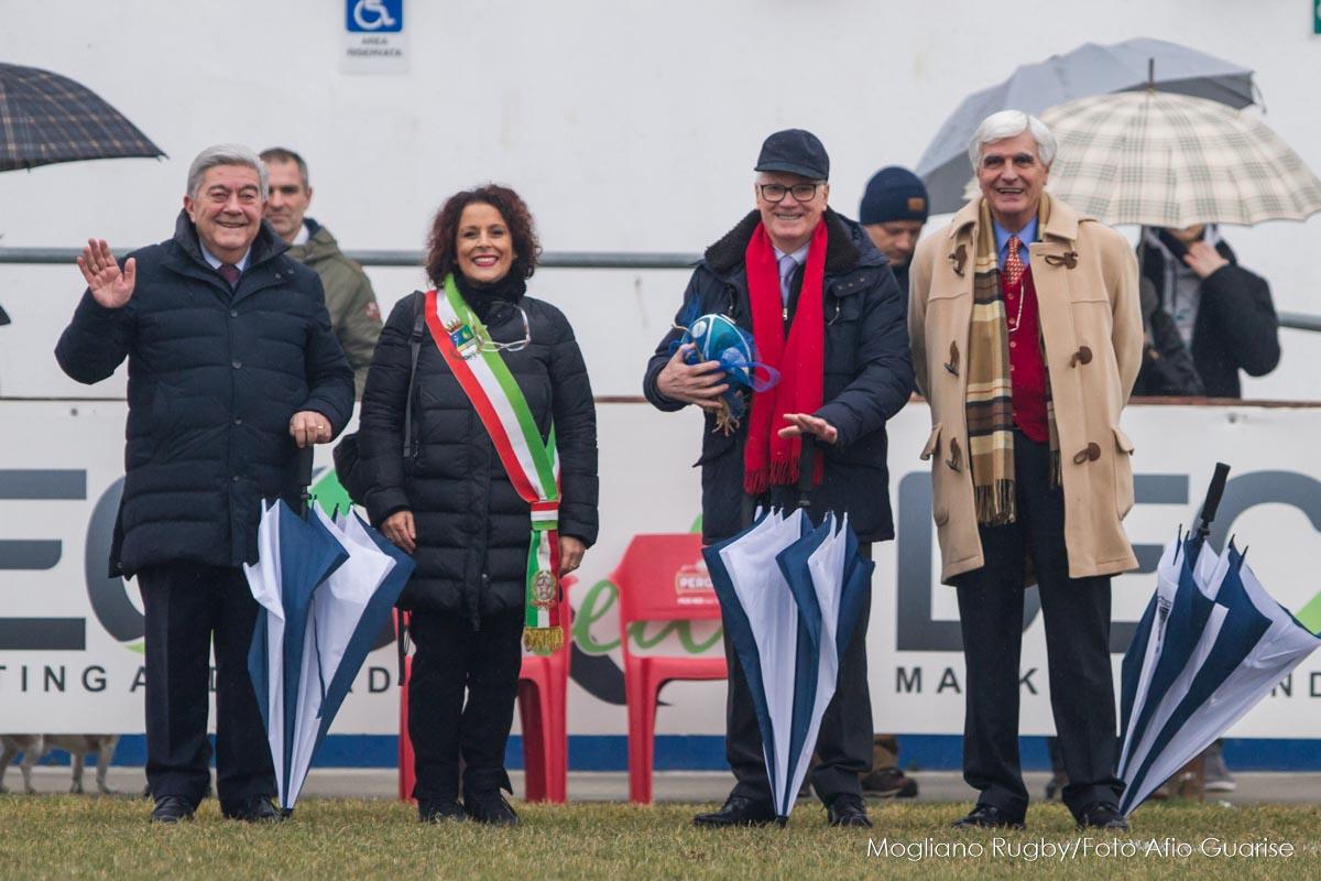 20190210, Top12 2018/19, Mogliano Rugby 1969 vs Femi-CZ Rovigo, XIV giornata, Mogliano Veneto, Stadio Maurizio Quaggia, foto alfio guarise