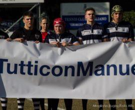 20190217, Under18 Elite, Mogliano vs Petrarca, Rugby, foto alfio guarise, Mogliano Veneto, stadio Quaggia Campo1
