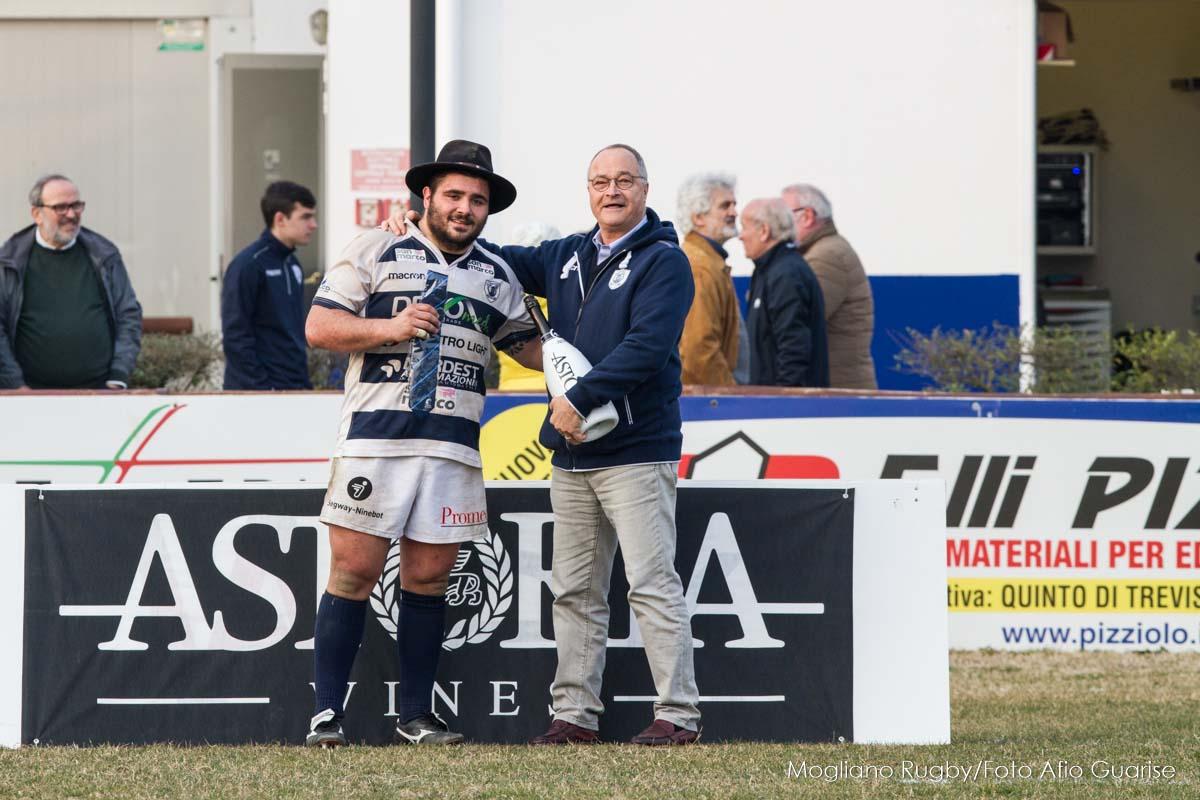 20190303, Top12 2018/19, Mogliano Rugby 1969 vs Rugby Verona, XVI giornata, Mogliano Veneto, Stadio Maurizio Quaggia, foto alfio guarise